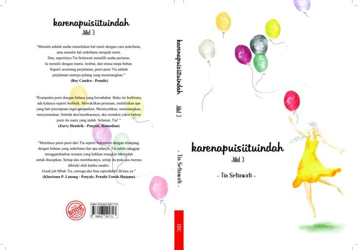 Puisi Zarry Hendrik Selamat Ulang Tahun Kt Puisi